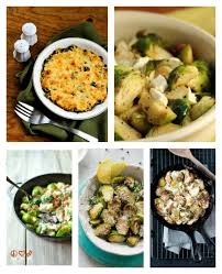 low carb brussels sprouts for a thanksgiving side dish kalyn s