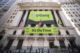 godaddy to buy host europe group wsj