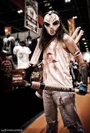 Casey Jones Halloween Costume Casey Jones Tmnt Cosplay