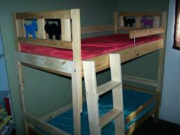 Bunk Bed Used Used Bunk Beds With Stairs Startcourse Me