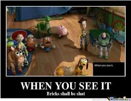 Toys Story Meme - toy story 3 by exhxx001 meme center
