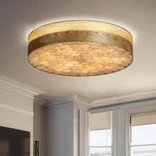wood flush mount ceiling light wood crafted round shape flush mount ceiling light beautifulhalo com