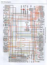 2011 gsxr 750 service manual 1997 suzuki gsxr 600 wiring diagram suzuki gsxr 600 srad wiring