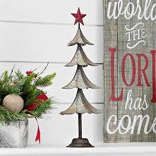 Black Metal Christmas Decorations by Christmas Decorations Kirklands