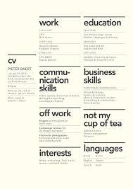 Resume Word Template 28 Best Cv Word Templates Images On Cv Design Resume