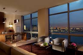 Donald Trump Penthouse by Trump Soho New York Unveils Eight Penthouse Suites