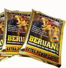 menjual kopi beruang istana jamu herbal indonesia