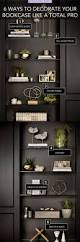 furniture ikea expedit bookcase in black ideas with chair and