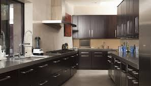 Dark Kitchen Cabinets With Light Countertops - dark kitchen cabinets with light countertops 8298 baytownkitchen