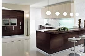 Ergonomic Kitchen Design Innovative Contemporary Kitchen With Efficinet Storage Solutions