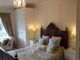 ask the uk u0027s top wall panelling experts another bedroom