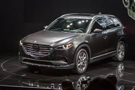 mazda suv models 2015 2015 l a auto show important everyday cars autonxt