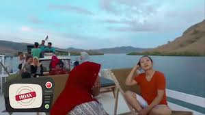 Challenge Hoax Mannequin Challenge On Boat By Indonesiajuaratrip