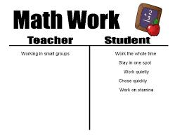 3rd grade adventures math work