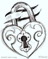 25 unique cool heart drawings ideas on pinterest simple