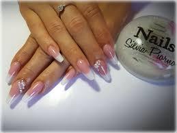 imagenes de uñas acrilicas con pedreria foto 12 de uñas en villanueva del pardillo nails silvia piorno