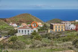 Schlafzimmerm El Preis Casa Rural Los Arcos El Hierro
