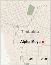 Chicago Tribune Crime Map by Timbktu U0027s Al Mahdi Convicted With Help Of New Digital Platform