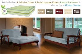 Best Futon Living Room Ideas Pictures Awesome Design Ideas - Futon living room set