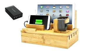 phone charger organizer charging station organizer valet charging station organizer for