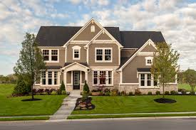 custom homes in indianapolis in drees homes