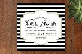 casual wedding invitations 35 stylish wedding invitations that you can actually afford a