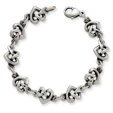 white chain bracelet images Bangle cuff charm bracelets james avery