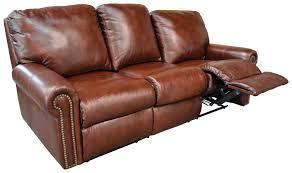 Reclining Sofa Leather Reclining Sofas Archives Brilliant Leather Reclining Sofa Home