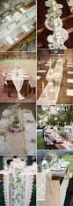 best 25 burlap table runners ideas on pinterest burlap runners