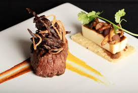 cuisine filet mignon peruvian inspired filet mignon with a japanese twist molecular