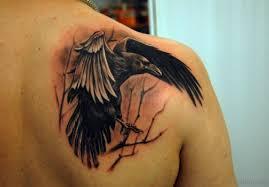48 shoulder blade tattoos