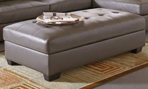 perfect leather ottoman storage leather ottoman cubes leather cube