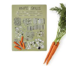 Cooking Board by Knife Skills Cutting Board Cooking Illustrated Uncommongoods