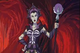 Teela And Evil Lyn - evil lyn fantasy s underrated icon bitch flicks