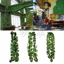 Outdoors Home Decor Online Get Cheap Artificial Vines For Outdoors Aliexpress Com