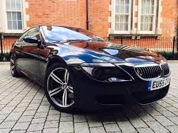 2006 bmw m6 5 0 v10 rare colour combo e63 m3 m5 px welcome