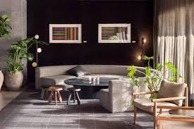 art for house universal design studio banks on art for at six hotel news
