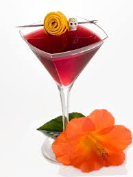 orange martini recipe the procession drink of the week