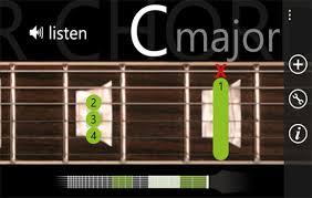 tutorial virtual guitar top 25 guitar apps for windows phone top apps