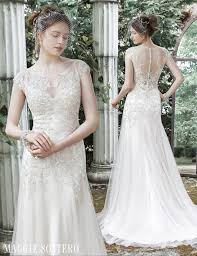 ethereal wedding dress the pin page fall 2015 wedding dresses maggie maggie