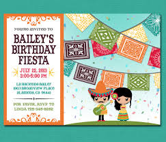 create invitations mexican party invitations theruntime