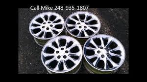 lexus is300 lug pattern wheels youtube