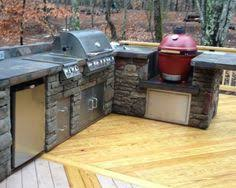 bull outdoor kitchens dcs 36 inch built in gas grill outdoor kitchen package doors