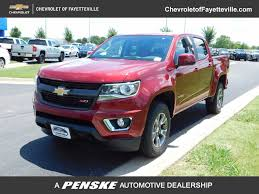 2017 new chevrolet colorado 4wd crew cab 128 3