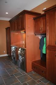 Kraftmaid Laundry Room Cabinets Kraftmaid Ashbury Maple Sheehy Traditional Laundry Room