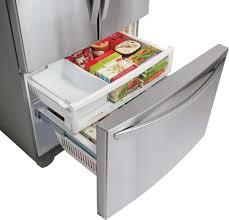 freezer drawers kitchen chiller drawers ge pye22kmkes 36 inch