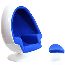 the 70 u0027s egg chair or bubble chair how fun