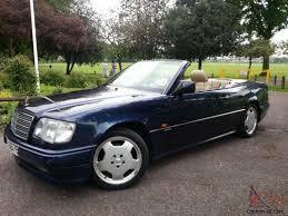 1996 mercedes e320 1996 mercedes e320 auto blue amg bodykit 5 speed auto