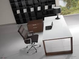 bureau direction verre bureau direction collection arche verre epoxia mobilier