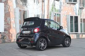 smart brabus fortwo cabrio u2013 fortwo to tango u2013 smart car specialist